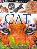 Eyewitness Cat, Dorling Kindersley Publishing Staff, 0756606616