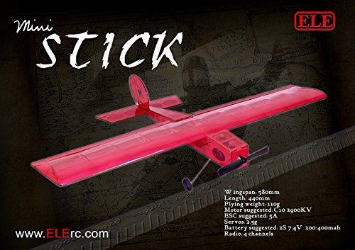 rc balsa wood airplanes kits - 9