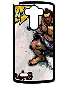 Irene Motley Crue's Shop Discount 8871658ZA131968460G3 Lovers Gifts Protective Tpu Case With Fashion Design For LG G3 (Street Fighter SFIV E.Honda Classic Fighter)