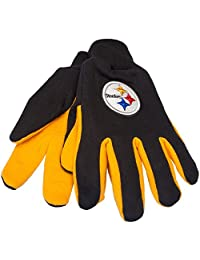 Pittsburgh Steelers - Logo Utility Gloves