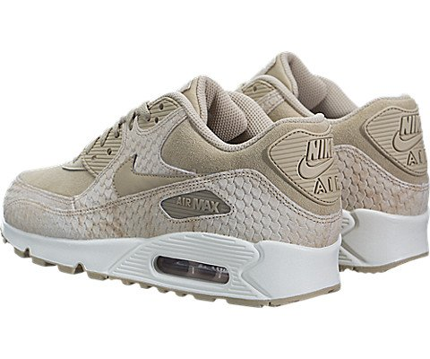 Pictures of Nike Women's Air Max 90 Premium n/a 3