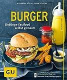 Burger: Lieblings-Fastfood selbst gemacht