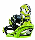 Silence SNLC III Womens Snowboard Bindings – Size:Medium-
