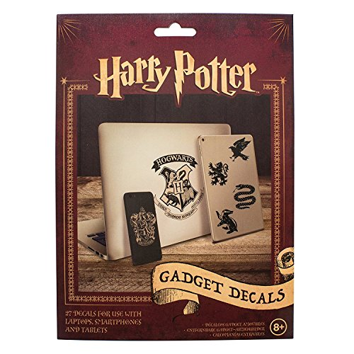 Paladone Harry Potter Vinyl Gadget Decals ()