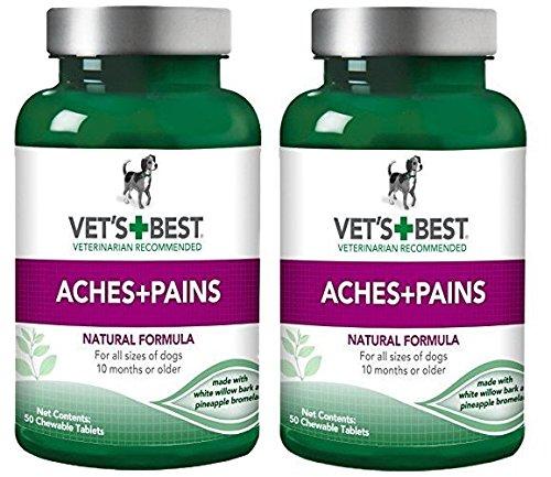 Vets Best Supplements LimitedQuantity Chewable product image