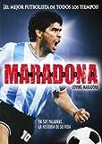 Amanda A Maradona: Loving Maradona