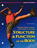Structure and Function of the Body, Gary A. Thibodeau and Kevin T. Patton, 0323010792