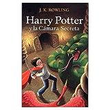 Harry Potter y la Camara Secreta, J. K. Rowling, 0320037819
