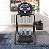 DIWANGUS Racing Steering Wheel Stand Collapsible