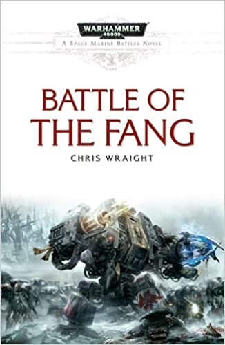 Battle of the Fang (4) (Space Marine Battles)