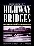 img - for Design of Highway Bridges: Based on AASHTO LRFD, Bridge Design Specifications by Richard M. Barker (1997-03-17) book / textbook / text book