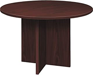 product image for X-Base Round Conference Table