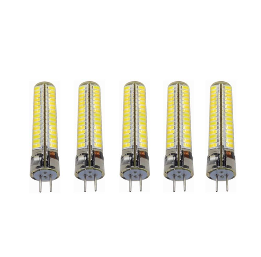 reemplazo halógenas 35 Pin de Bombillas 50W bi GY6 de Base Nn80mOvw