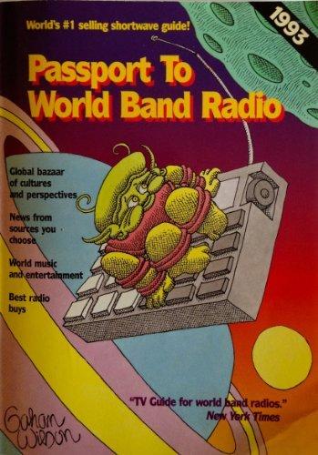 Passport to World Band Radio 1993 (Passport To World Band Radio)