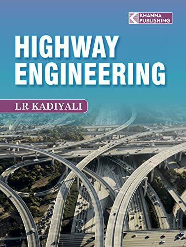 Highway Engineering Ebook
