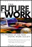 img - for The Future of Work the Promise of the New Digital Work Society book / textbook / text book