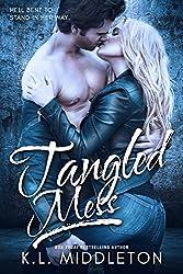 Tangled Mess (Tangled, Book 2)