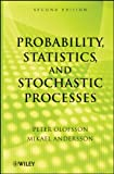 Probability, Statistics, and Stochastic Processes, Second Edition
