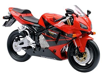 Newray 1:12 Honda CBR 600RR, Multicolor: Amazon.in: Toys & Games
