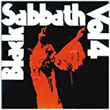 Black Sabbath Vol 4 by Black Sabbath