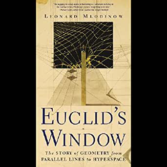 Amazon com: Euclid's Window: The Story of Geometry from Parallel