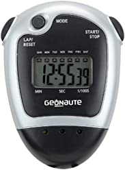 Geonaute ON START 100 - Stopwatch (Grey)