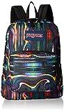 JanSport Unisex SuperBreak Multi Frequency Backpack
