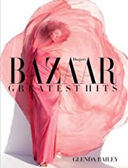 Harper's Bazaar is America's longest-running fashion magazine, revered for its style-setting contributions to fashion, photography, and graphic design. Under the direction of Glenda Bailey in this decade, the magazine has maintained its posit...