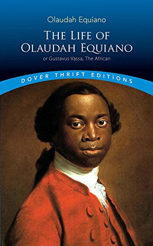 Life Of Olaudah Equiano,Or Gustavus...