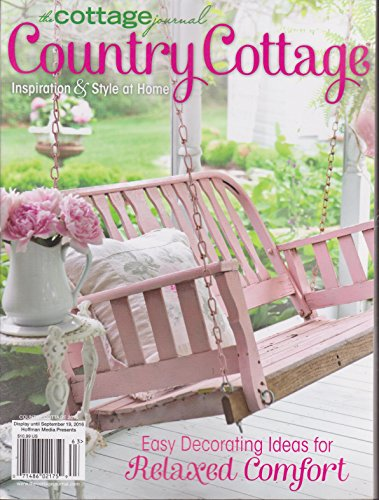 Books enough on marketplace for Country cottage magazine