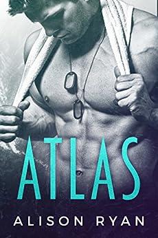 Atlas (Billionaire Titans Book 1) by [Ryan, Alison]