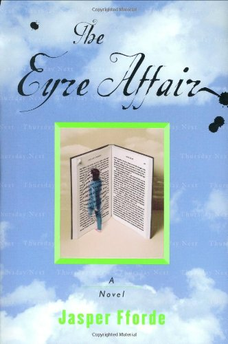 Free download the eyre affair ebook