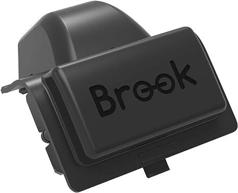 Adaptador Brook X ONE Controlador XBOX ONE extra para consola PS4 / Switch / XBOX ONE y PC: Amazon.es: Videojuegos