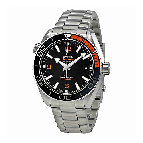 Omega Seamaster Planet Ocean Automatic Mens Watch 215.30....