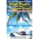 RV Adventure Videos Presents: Natural Wonders of the Southeast Coast (DVD)