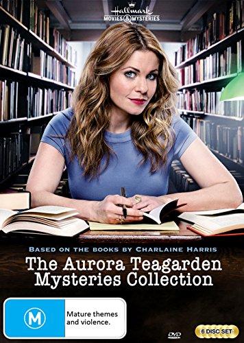 Aurora Teagarden Mysteries Collection (Bedroom Fine Sets)