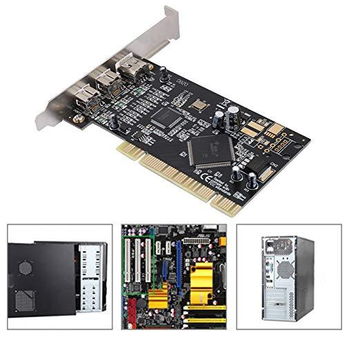 Tonysa 100/200/400 / 800Mbps Tarjeta Capturadora de Video ...