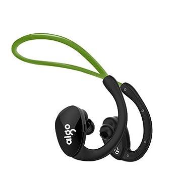 TD Auriculares Bluetooth funcionando, corriendo después de colgar el cerebro Tipo de auricular A prueba