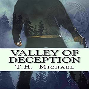 Valley of Deception Audiobook