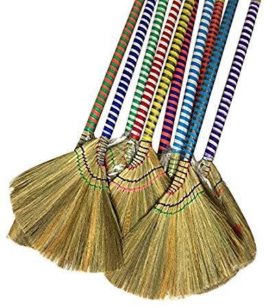 50 Pieces Vietnam Fan Broom Master CASE by CHOI BONG VIET BROOM (Image #4)