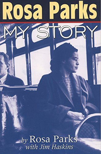 Books : Rosa Parks: My Story