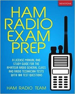 radio Amateur manuels ham