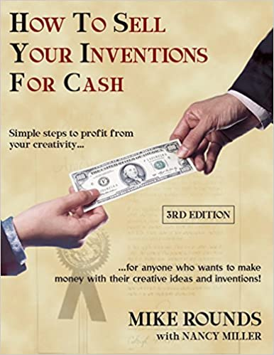 Book How to Sell Your Inventions for Cash