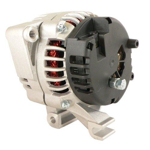 DB Electrical ADR0361 New Alternator For Chevy Oldsmobile Pontiac 3.1L 3.1 Malibu 01 02 03 2001 2002 2003, 3.4L 3.4 Alero Grand AM 01 02 03 2001 2002 2003 321-1825 -