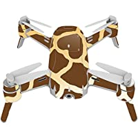 Skin For Yuneec Breeze 4K Drone – Giraffe | MightySkins Protective, Durable, and Unique Vinyl Decal wrap cover | Easy To Apply, Remove, and Change Styles | Made in the USA