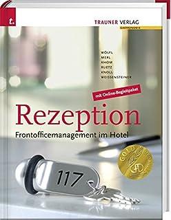 Korrespondenz Im Hotel Musterbriefe Und Bausteine Amazonde