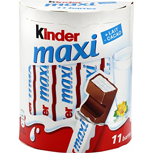 Kinder Riegel Chocolate Sticks ( 10's ) by Ferrero