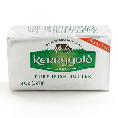 Kerrygold Pure Irish Butter - Unsalted (8 ounce)
