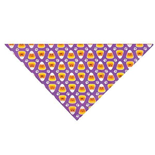 Festive Halloween Dog Bandanas Fall Seasonal Spirit 19