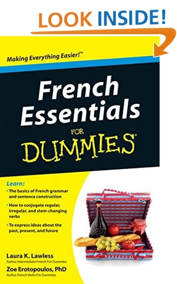 Beginning French Textbooks: Amazon.com